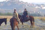 """A.S.D. Sport equestri """"Valle del Carpina"""""""