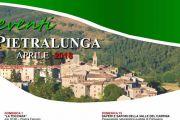 Calendario Eventi Aprile 2018 a Pietralunga